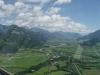 Die Steiermark von Oben