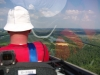 Landeanflug Borkenberge