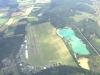 Flugplatz Borkenberge