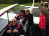 Gästefliegen in Borkenberge