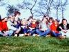 Schüler in den 80ern