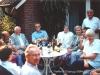 1994 bei Klaus auf der Terrasse