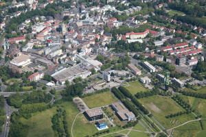 Altstadt Castrop-Rauxel